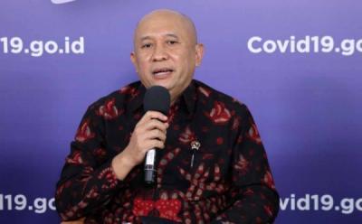 Penghasil Sagu Terbaik, UMKM Papua Diminta Jual Komoditas Unggulan