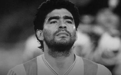 Maradona Meninggal, Ini Deretan Penyakit Semasa Hidupnya