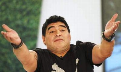 Maradona Kecanduan Alkohol, Ini Dampak Negatifnya bagi Jantung