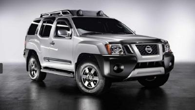Ingin Rebut Pasar Pajero Sport dan Fortuner, Nissan Luncurkan X-Terra