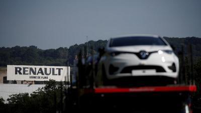 Renault Tutup Pabrik Flins 2024, Diubah Jadi Pusat Penelitian