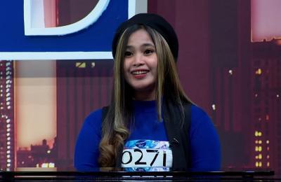 Hanya Perlu 1 Menit, Peserta Asal Tarutung Ini Dapat 5 'Yes' dari Juri Indonesian Idol