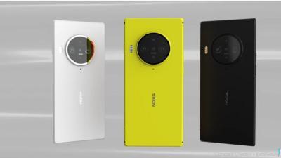 Peluncuran Nokia 9.3 PureView 5G Masih Gelap, Ditunda hingga 2021