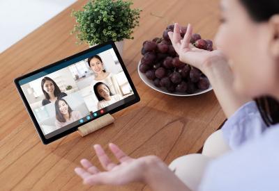 Galaxy Tab A7, Alternatif Laptop Penopang Aktivitas Kerja dan Belajar