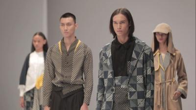 5 Brand Lokal Unjuk Gigi di Opening Jakarta Fashion Week 2021