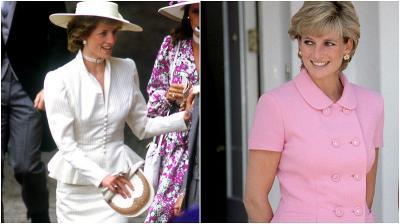 Putri Diana Trending di Twitter, Intip 5 Gayanya yang Tak Lekang oleh Waktu