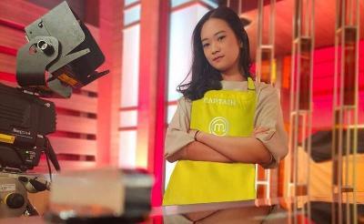Pesona Becca MasterChef Indonesia, Disebut Mirip Seo Ye Ji