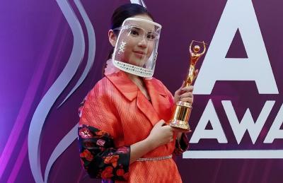 Daftar Lengkap Pemenang AMI Awards 2020, Tiara Lesti Andryani hingga NOAH
