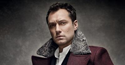 Bintangi Contagion, Jude Law Sempat Diperingatkan Ilmuwan