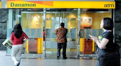 RUPSLB, Bank Danamon Angkat Komisaris Independen Baru