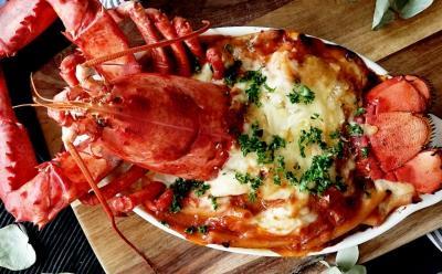 Pantas Mahal Banget, Ternyata Ini Nutrisi Bergizi dalam Lobster