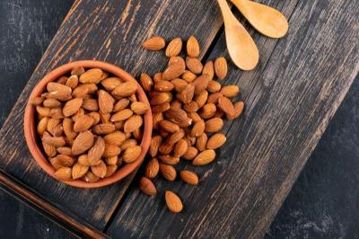 Manfaat Kacang Almond yang Jarang Diketahui, Apa Saja?