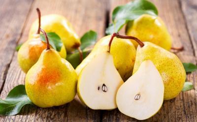 5 Manfaat Buah Pir, Salah Satunya Meningkatkan Kesehatan Jantung