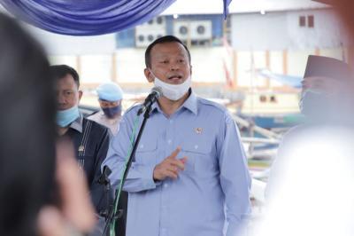 Edhy Prabowo Terjerat Kasus Korupsi Benih Lobster, Ini 6 Faktanya
