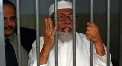 Abu Bakar Ba'asyir Dilarikan ke RSCM, Keluarga: Mohon Doa Supaya Abah Sembuh
