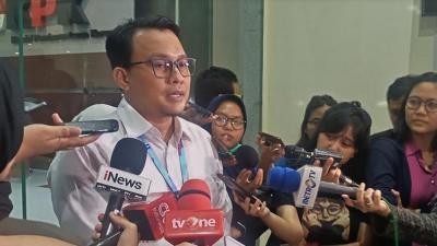 Sudah Tetapkan Tersangka Korupsi Stadion Mandala Krida, KPK Periksa 5 Saksi