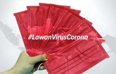 Update Corona 27 November 2020: Positif 522.581 Orang, 437.456 Sembuh & 16.521 Meninggal