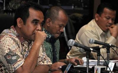 Gerindra Minta Maaf ke Jokowi dan Masyarakat Terkait Kasus Edhy Prabowo