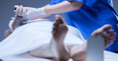 Terapis Panti Pijat Ditemukan Tewas di Ruko