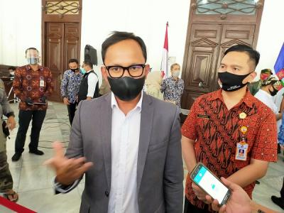 Habib Rizieq Tes Swab Diam-Diam, Pemkot Bogor Bakal Tes Ulang