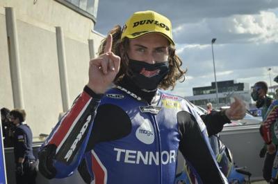 Setelah Bezzecchi, Aprilia Juga Dapat Penolakan dari Pembalap Ini