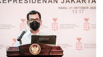 Wishnutama Ungkap Strategi Bangkitkan Pariwisata Indonesia Melalui Quality Tourism