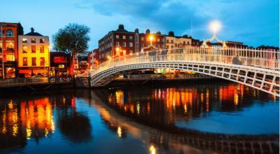 Lockdown Berakhir, Restoran dan Pub di Irlandia Kembali Buka