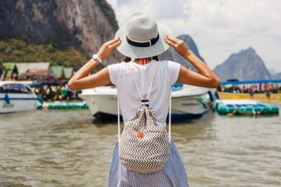 Thailand Beri Visa Khusus untuk Turis di Masa Corona