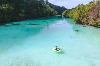 Deretan Pulau Eksotis yang Asyik Dijelajahi saat Liburan Akhir Tahun