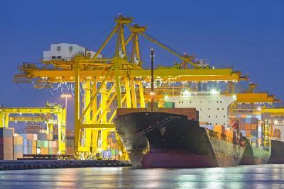 Pelabuhan Patimban Dukung Pengembangan Rebana Metropolitan