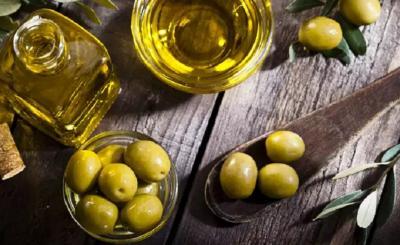 Rendah Kolesterol, Ketahui Manfaat Mengonsumsi Zaitun