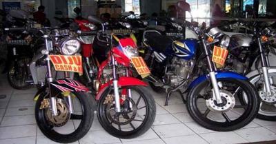 Harga Skuter Matic Yamaha Bekas Lebih Murah dari Honda