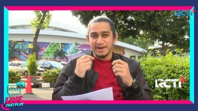 Main Games, Cara Jitu Sanjid Azero Isi Waktu di Lokasi Syuting