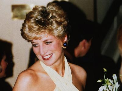 Mantan Perias Ungkap Rahasia Kecantikan Putri Diana