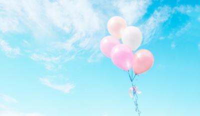 Tahukah Kamu, Seberapa Tinggi Balon Gas Terbang di Udara Bebas?