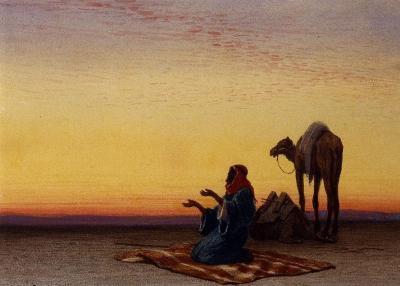 Kisah Umar Bin Khattab Memasak untuk Perempuan Hendak Melahirkan