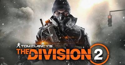 Update Patch 12 Game The Division 2 Telah Tersedia