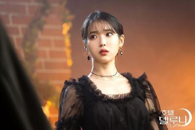 Bersiap Comeback, IU Bocorkan Konsep Album Baru