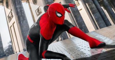 Alfred Molina Dirumorkan Bergabung di Spider-Man 3