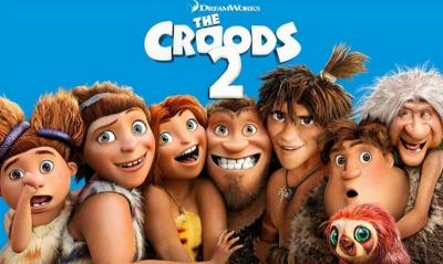 Nasib Film The Croods 2 di Tengah Pandemi