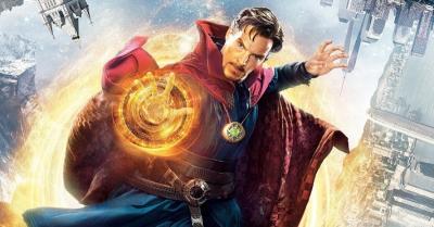Sutradara Scott Derrickson Tinggalkan Sekuel Doctor Strange