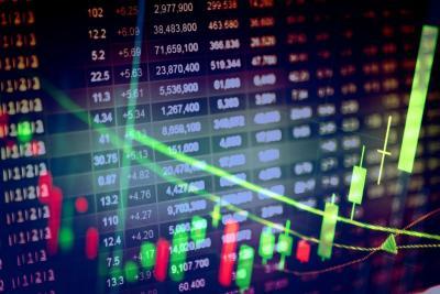 Kapitalisasi Pasar Bursa Bertambah Rp246 Triliun Jadi Rp6.720 Triliun