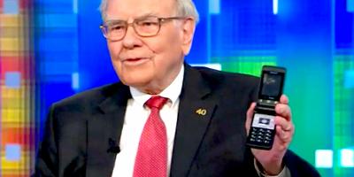 6 Cara Investasi Saham ala Warren Buffett, Yuk Disimak