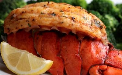 Resep Lobster Panggang Lezat, Makanan Mewah ala Restoran