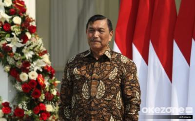 4 Fakta Luhut 3 Kali Rangkap Jabatan Menteri tapi Tak Mau Lama-Lama di KKP