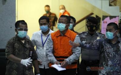 Syarat Jadi Menteri KKP Pengganti Edhy Prabowo
