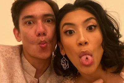Jelang Pernikahan, Adipati Dolken Unggah 'Foto Prewedding'