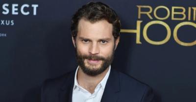 Bintangi Fifty Shades of Grey, Jamie Dornan Dapat Surat Aneh dari Penggemar