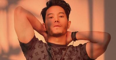 Disebut Pemeran Lelaki di Video Mirip Gisel, Joshua March Angkat Suara