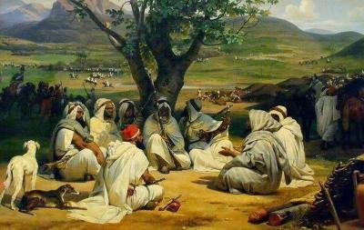 Teguh Mempertahankan Agama, Ayo Belajar dari Kisah Abdullah bin Hudzafah